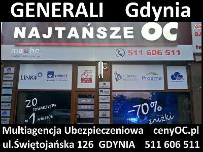 Generali Gdynia