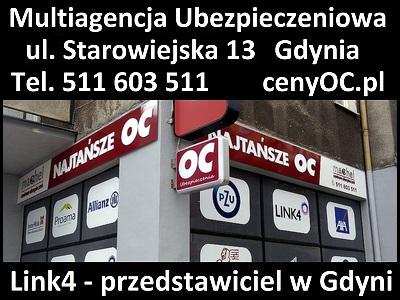 Link4 Gdynia