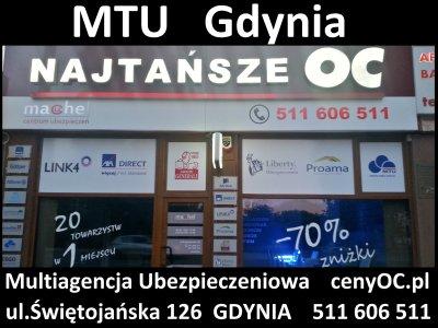 MTU Gdynia
