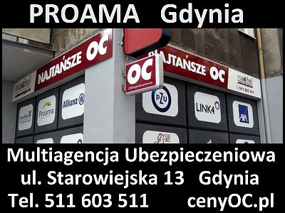 Proama Gdynia