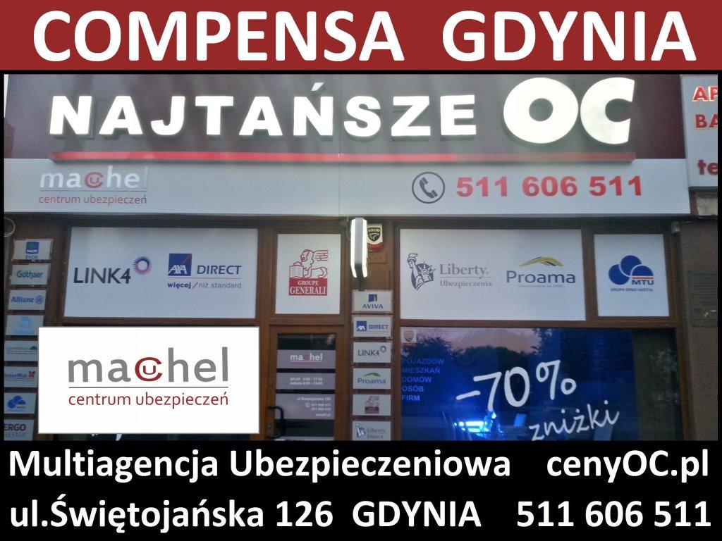 Compensa Gdynia