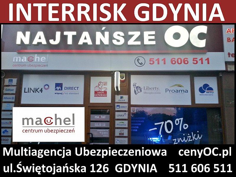 Interrisk Gdynia