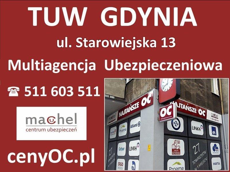 TUW Gdynia Starowiejska