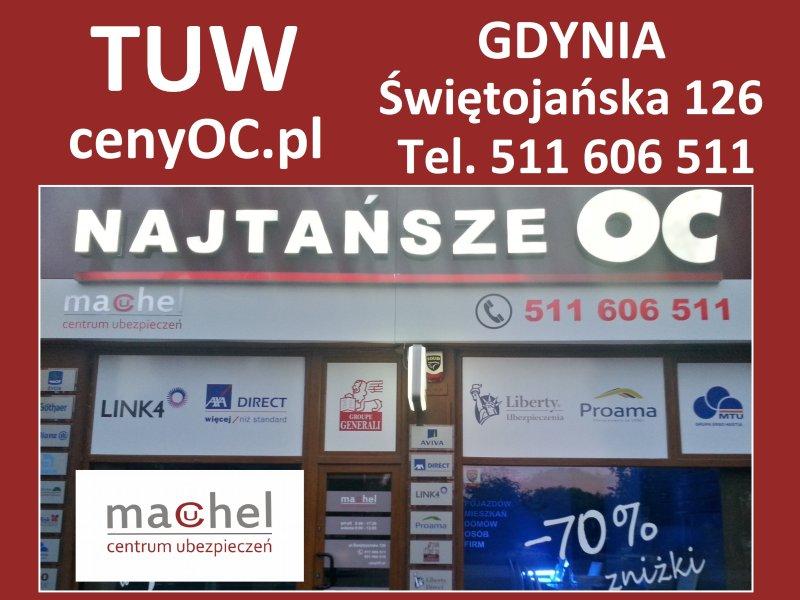 TUW Gdynia
