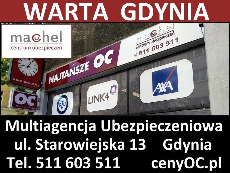 Warta Gdynia