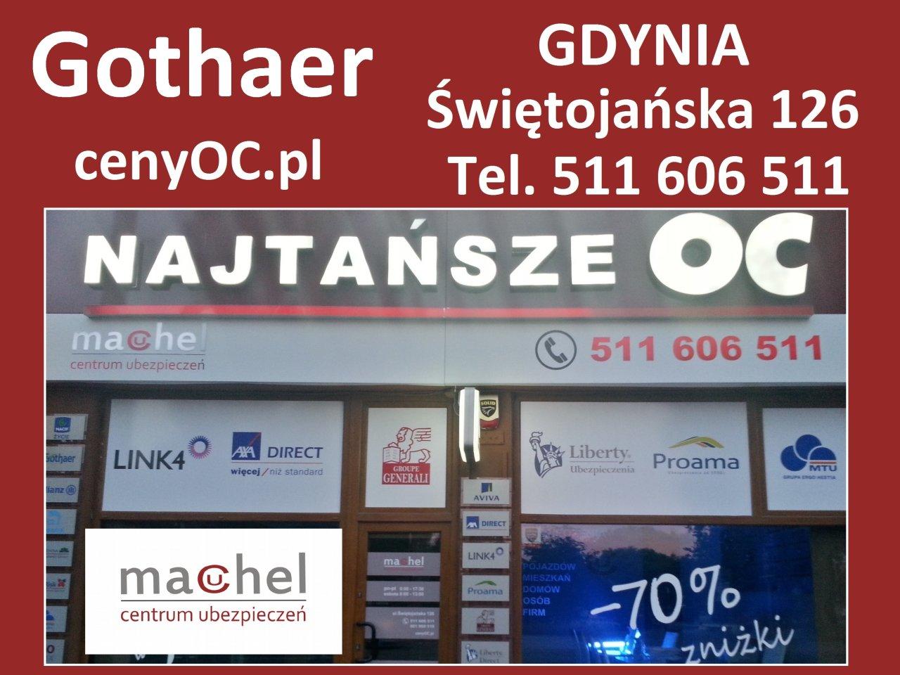 Gothaer Gdynia