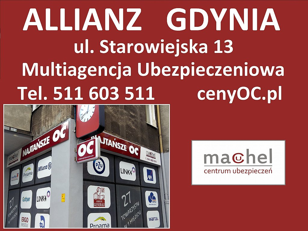 Allianz Gdynia